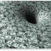 Журнал Экономист: Соединенные  Штаты сейчас  в худшем положении, чем  Греция