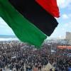 Подборка видео из революционной Ливии.