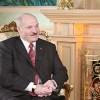 Уникальное интервью Александра Лукашенко газете Вашингтон Пост.