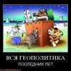 Геополитические перспективы постпутинской России