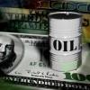 Нефть падает — доллар растёт