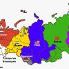 Как Потанин и Березовский планировали отделить Сибирь