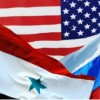Геополитическая мозаика: третья мировая в Сирии и мировое сообщество
