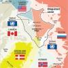 Геополитика: Арктика. Россия vs США.