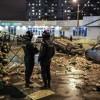 Хрупкие скрепы народа и власти: бунт в Бирюлёво