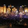 В Украине — революция?