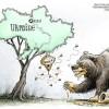 Украинский спектакль по западному сценарию