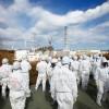 Япония начинает намеренный выброс  100 тонн радиоактивной воды из Фукусимы в Тихий океан