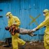 Вакциона от вируса Эбола появится слишком поздно