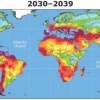 Мировая засуха происходит из-за вырубки лесов