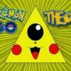 Pokemon GO – проект ЦРУ?