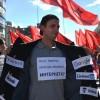 В Москве прошло шествие «За свободный интернет»