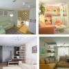 Секреты увеличения пространства однокомнатной квартиры для семьи с ребенком с помощью стиля минимализм