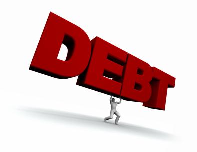 Глобальный долговой кризис