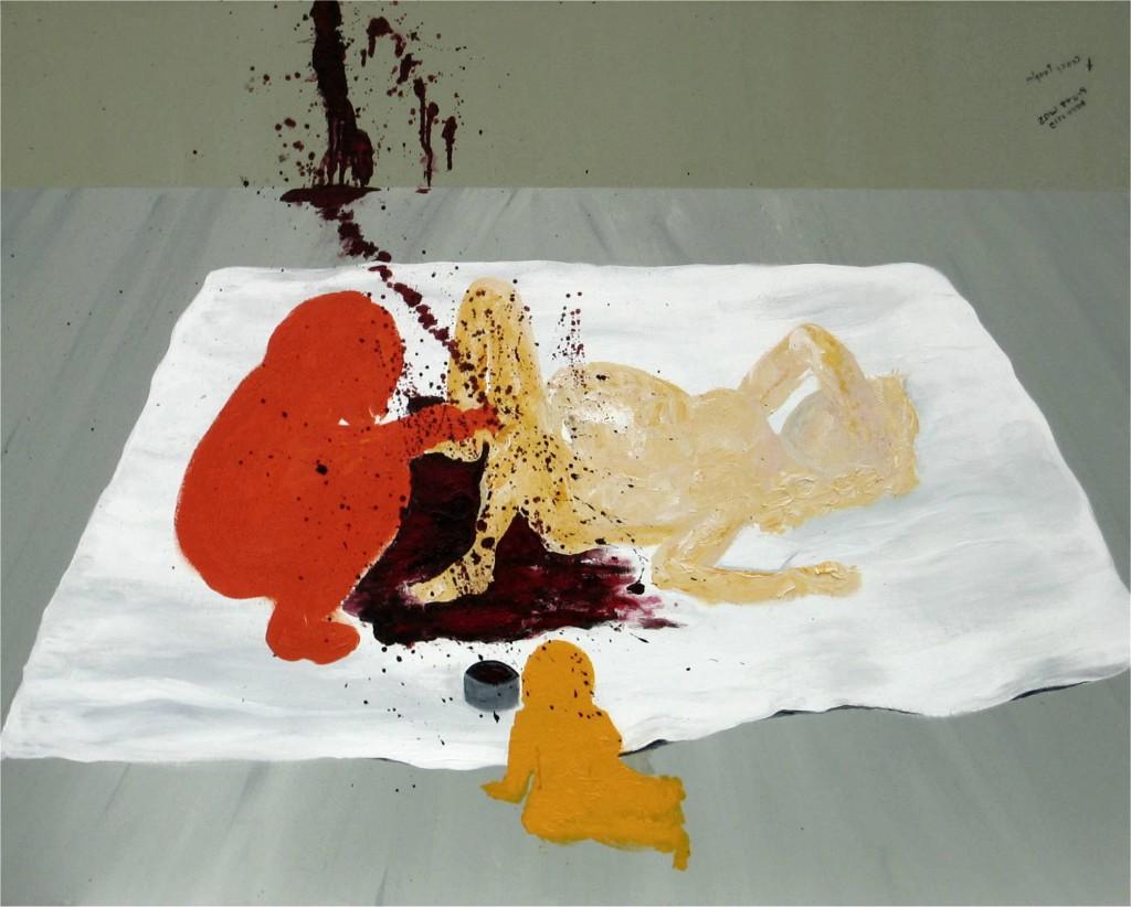 Фото секс издевательство над жертвой 27 фотография