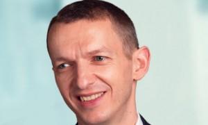 Andrew Haldane, Bank of EnglandExecutive Director, Financial Stability