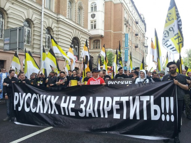Системное разрушение псевдоимперии и антирусская политика