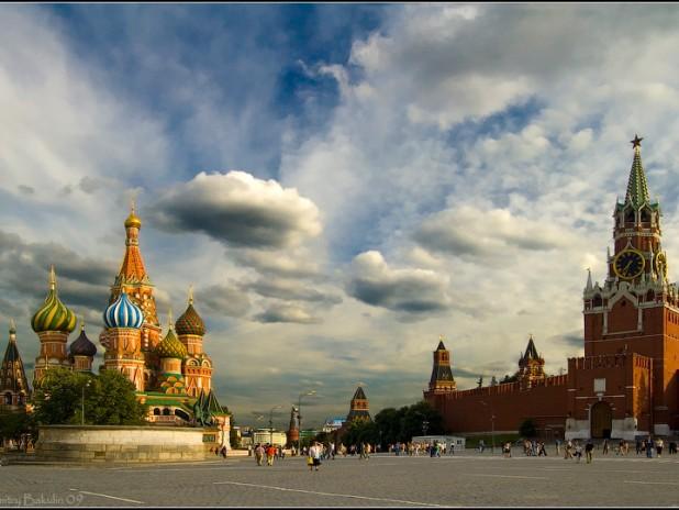 хостелы москвы