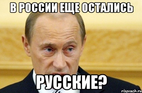 putin_русские