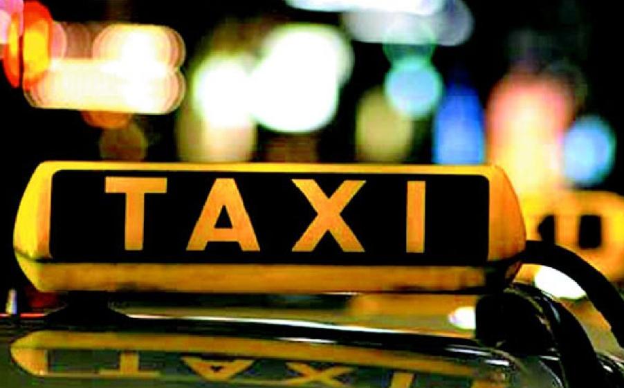 Такси оплата сексом