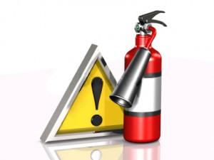 Cистема сертификации пожарной безопасности