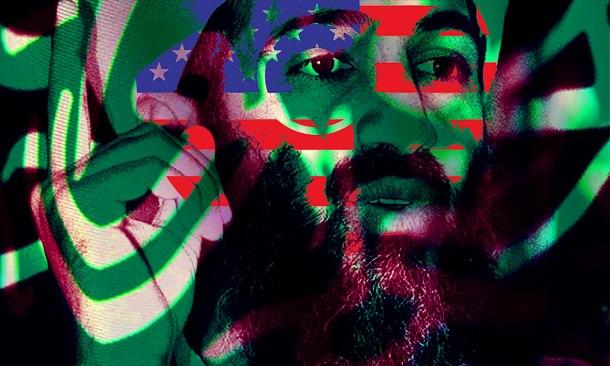 джихад и сша