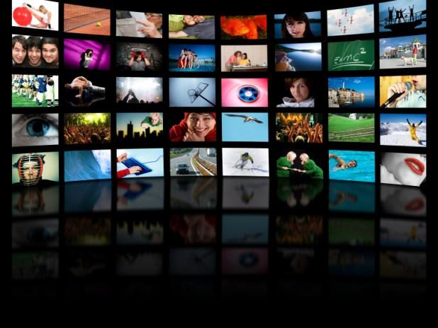 телевидение интернет