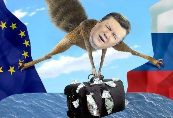 вступление украины в ЕС, выгоды для людей