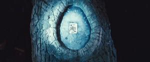 После того как Всадники завершили все свои задания, их попросили, чтобы встреча произошла у дерева Шрайка, ведь оно представляет собой всю суть «Ока». Так же, как и фокус с картой внутри дерева, преобразующая «магия» элиты имеет долгосрочные рамки.