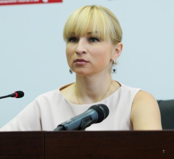 Лесничая Виктория Николаевна