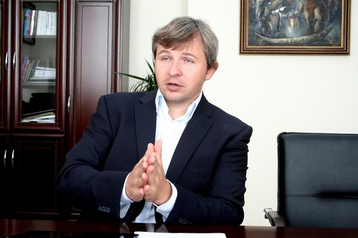 Амелин Анатолий - бывший владелец Керамет Инвест