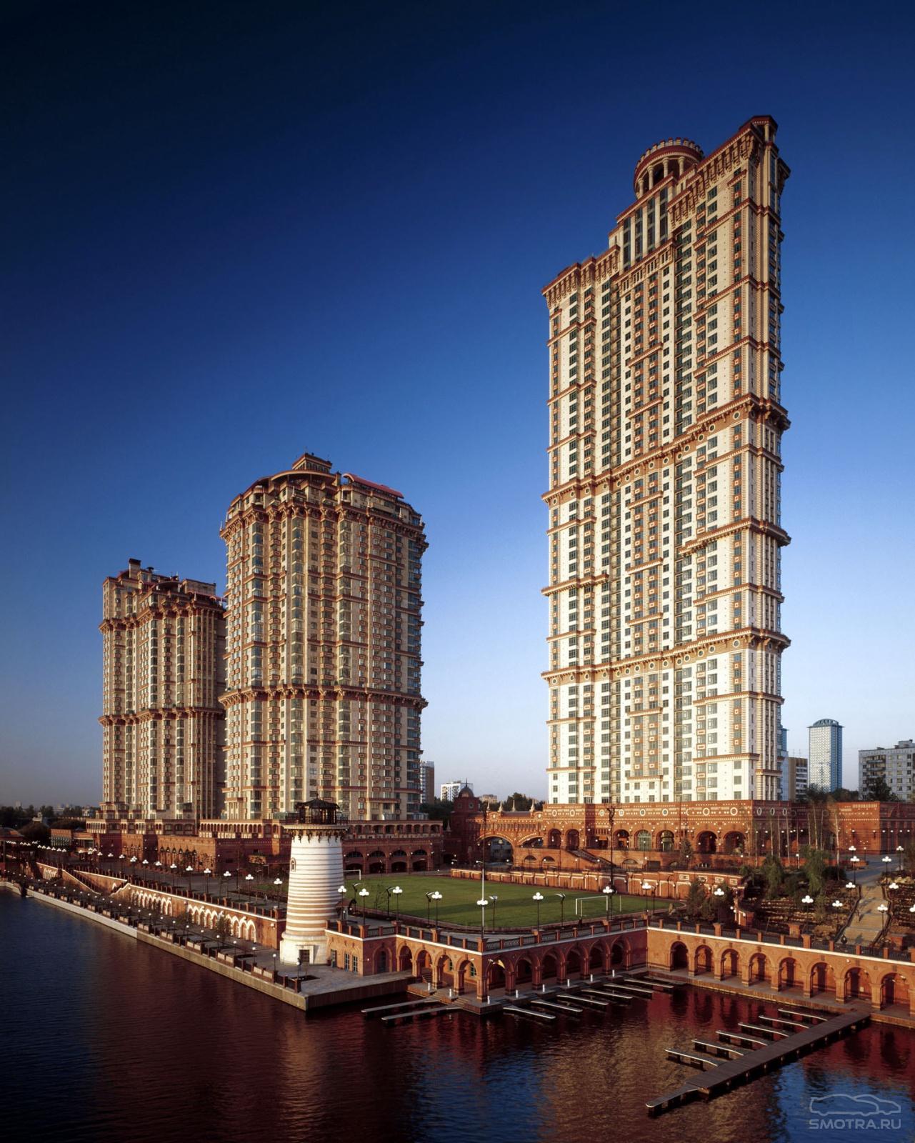 локалмарт Москва недвижимость