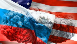 ядерная война сша - россия