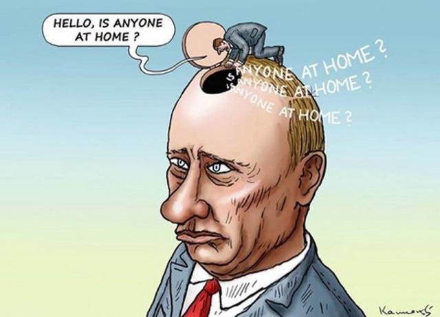 третья мировая война начнется в украине