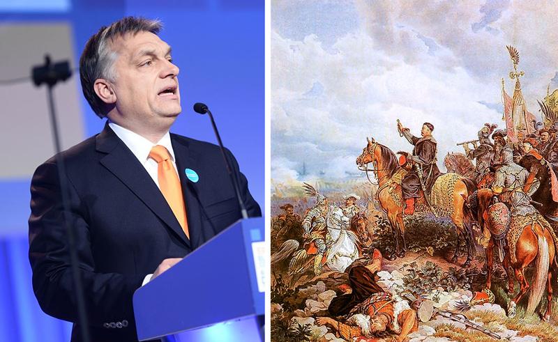 восточная европа против исламизации