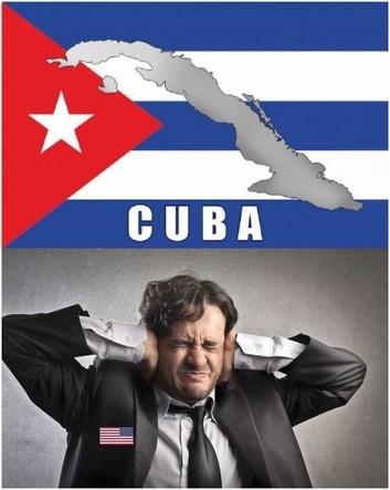 Акустические атаки на Кубе