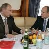 Экс-глава разведслужбы Монако рассказал, как бизнесмены и чиновники из РФ во главе с Путиным отмывали деньги