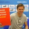 Новый хозяин росфутбола Алу Алханов строго наказал Игоря Семшова.