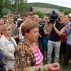 Сагра: напавшие азербайджанцы и не подозревали, что поселок обороняют всего 9 человек.
