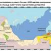 Россия 2020: Просуществует ли РФ до 2020 года