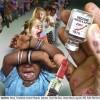 Вакцинированные дети болеют на 500% чаще, чем невакцинированные