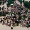Год потопов и засух: 22 признака того, что природа сошла с ума в 2013 году. Наводнения в Европе и США