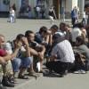 В августе мигрантов начнут штрафовать — власть делает вид, что старается выдворить мигрантов