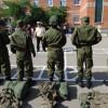 Ущерб от коррупции в армии вырос в этом году в 5,5 раза
