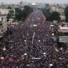 Триумф народа. Полиция и армия Египта перешли на сторону оппозиции