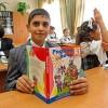 В детских садах появятся книжки про мигрантов
