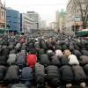 В 2013 году в Россию въехало 44 000 000 человек