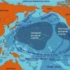 Большое тихоокеанское мусорное пятно: Мы в буквальном смысле заполняем Тихий океан пластиком