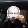 О лучшем друге Путине — правильная версия клипа (видео)