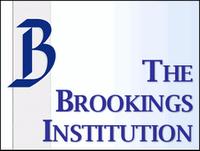 Брукингс Институт